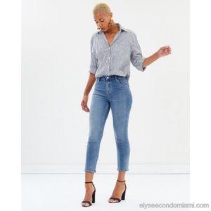NWT J Brand Utopia Skinny Jeans